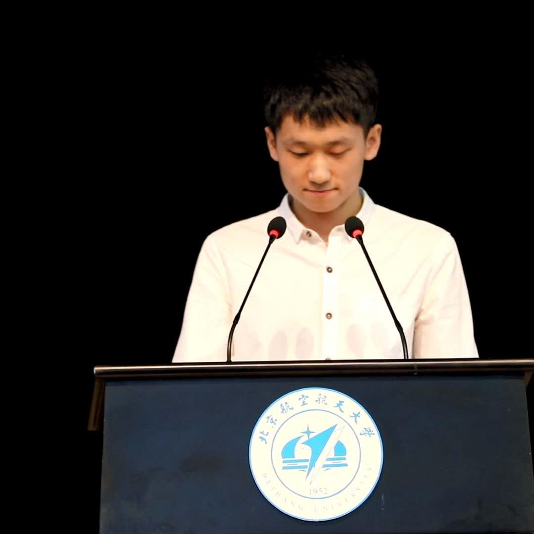 Zuxin Liu